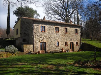 Photo for 3BR Cottage Vacation Rental in Sorano (GR)