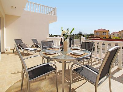 Photo for Apartment ANNGS7  in Ayia Napa, Protaras - 3 persons, 1 bedroom