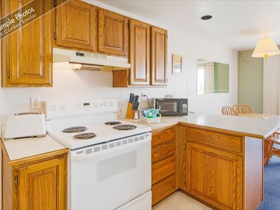Photo for NEW: Endless Summer Condo Wonderful Year Round