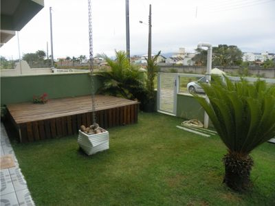 Photo for Air-conditioned apartment in Canto Grande / Bombinhas -SC # LC22