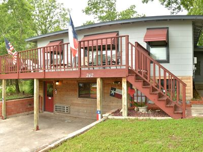 Photo for Family Friendly Home Near Comal River