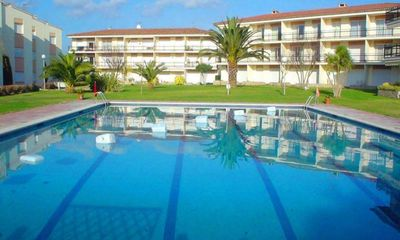 Photo for Apartment - 2 Bedrooms with Pool and WiFi - 104777