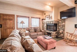 Photo for 2BR Condo Vacation Rental in Ketchum, Idaho