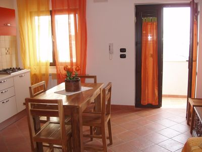 Photo for Holiday apartment Peschici for 3 - 4 persons with 1 bedroom - Holiday house
