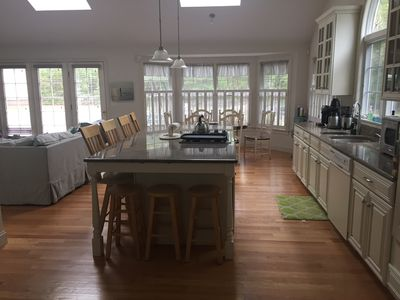 Photo for Spectacular Family home with pool! Close to beach and park!