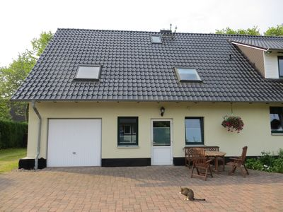 Photo for Lovingly and comfortable apartment on the outskirts of Wismar