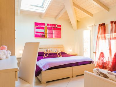 Photo for 2BR Chalet Vacation Rental in Pisa, Toscana