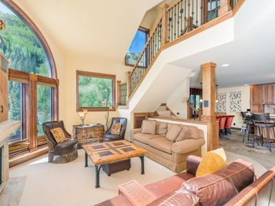 Photo for Top of the line Condo with Tons of Amenities and an Ideal Location Close to the Slopes
