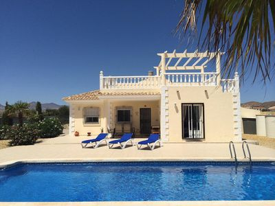 Photo for Beautiful Villa With Own Orchard, Large Private Pool & Luxurious Shaded Area