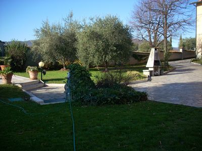 Photo for 1BR Country House / Chateau Vacation Rental in CORTE FRANCA, ITALIA