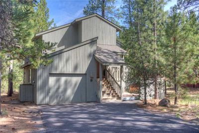 Sunriver-Vacation-Rental---9-Otter---Front-Exterior