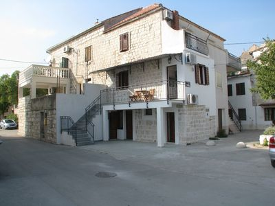 Photo for Apartment Noa - In Kastela