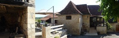 Photo for Beautiful 4ch family home between Lascaux and Hautefort