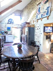 Photo for Tower Cottage on large private estate