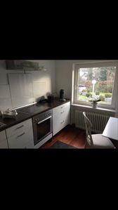 Photo for Beautiful 2 bedroom holiday apartment with private terrace and private entrance