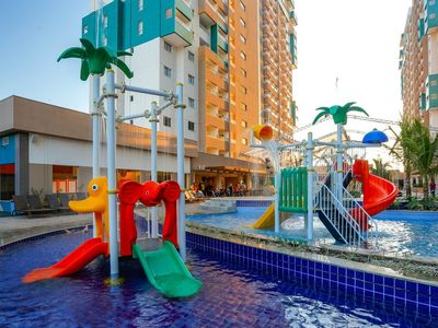 Photo for Enjoy Olympia Park Resort Apartment for 6 people