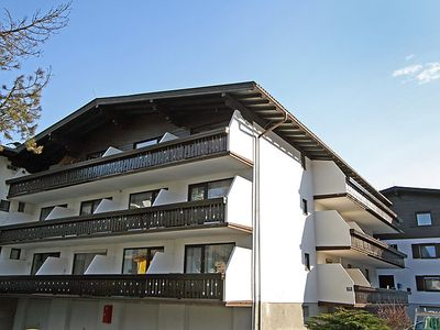 Photo for Apartment Haus Vogt  in Zell am See, Salzburg - 4 persons, 1 bedroom