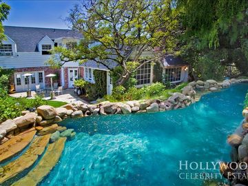 Hollywood Hills West, Los Angeles, CA, USA