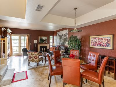 Photo for Phoenix Rose: - Posh Townhome w/ 2 Patios, on the Arizona Biltmore Fairway