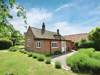 Old Rectory Cottage -