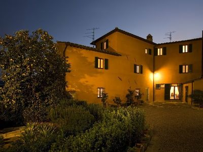 Photo for CHARMING FARMHOUSE in San Donato in Collina with Pool & Wifi. **Up to $-816 USD off - limited time** We respond 24/7