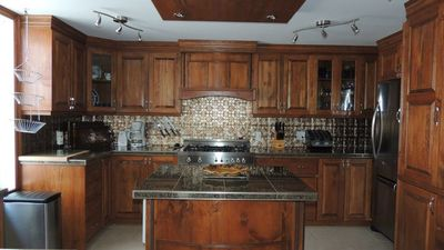 Photo for Century Home, Completely Remodeled Condo, 2 Bedrooms, 1500sq.ft., Fireplace