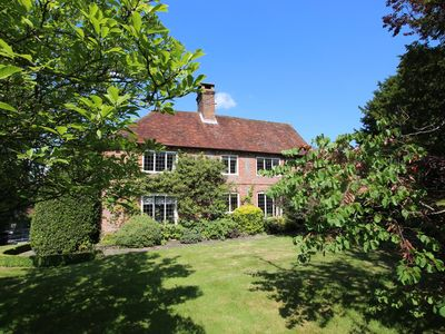 Stunning Grade II Listed Country Home