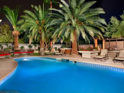 Photo for 2 houses in one! Fun resort backyard AMAZING Specials!