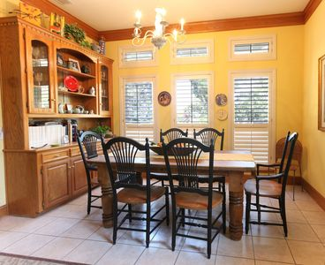 Photo for 3BR House Vacation Rental in Heath, Texas