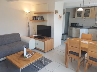 Photo for Charming apartment for up to 5 people