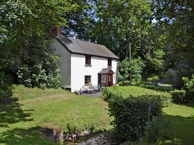 Photo for 2 bedroom property in Presteigne.
