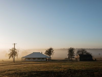 Photo for Corunna Station Cook's House and Homestead - Pokolbin Hunter Valley