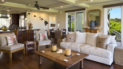Photo for * Beautiful Wai'ula'ula Condo at Mauna Kea * Home Away From Home