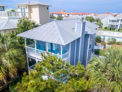 Photo for Newly Renovated 30A Beach House!