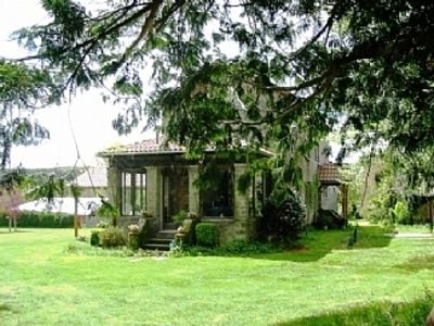 Photo for Beautifully Secluded Farmhouse With Private Heated Pool Set in 1 Hectare Of Land