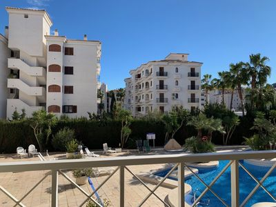 Photo for Apartment in the center of Albir