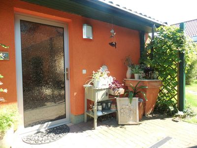 Photo for Labahn Bungalow - Bungalow, 4 bed rooms, ground floor, Kölpinsee