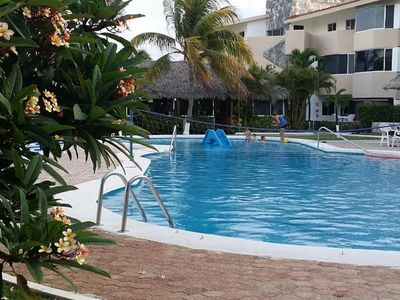 Photo for 2BR Condo Vacation Rental in Cancun