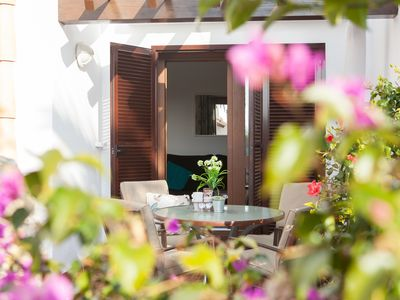 Photo for Fantastic apartment in Cala D'Or