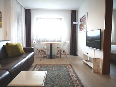 Photo for Holiday apartment Bad Kissingen for 1 - 3 persons - Holiday apartment