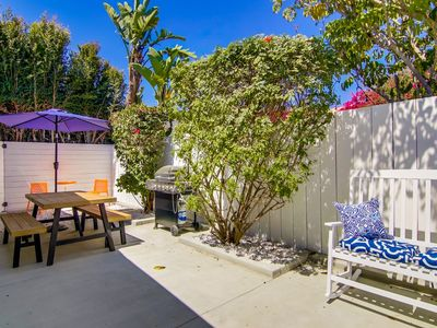 Photo for ❤ of North Park + Private Yard + Pets ok