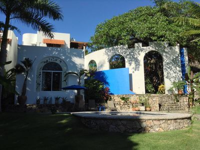 Photo for 1BR Bungalow Vacation Rental in Sayulita, Nayarit
