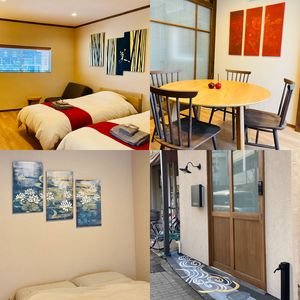Photo for ***New Modern-Japanese Guesthouse w/Pocket WiFi***