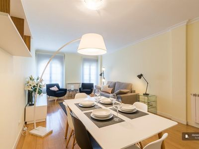 Photo for Friendly Rentals The Retiro II apartment in Madrid