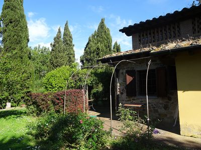 "Photo for Farmhouse ""Poggeto Masino"" Apt 3 Oleandro"