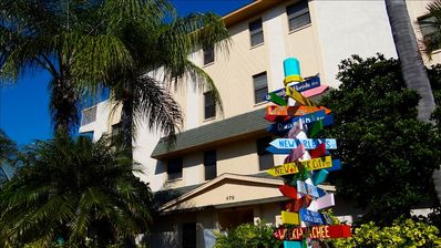 Photo for Serenity on Clearwater Beach Unit 7