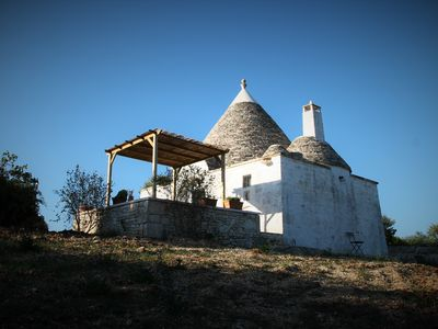 Photo for Trullo in Itria Valley