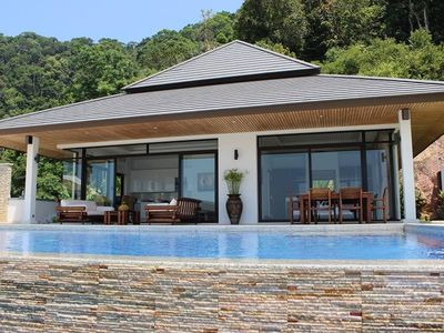 Photo for Luxury Serviced Pool Villas - Koh Lanta