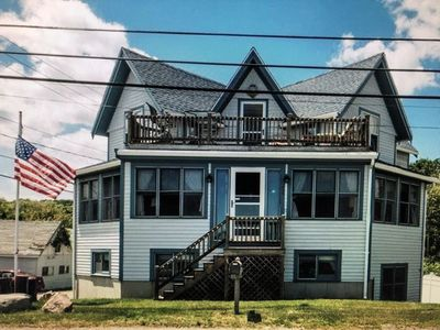 Photo for 7BR House Vacation Rental in York, Maine