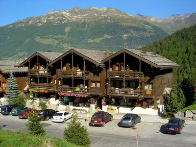 Photo for Apartment Tarcianne B11 in Grimentz - 6 persons, 2 bedrooms